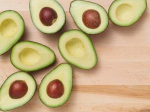 Avocados #goodfood