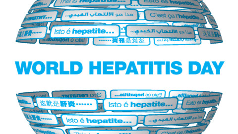 28 JULY, WORLD HEPATITIS DAY