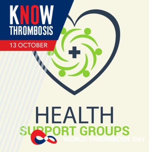 WORLD THROMBOSIS DAY 2017